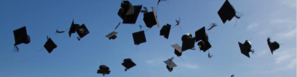 Diploma-uitreiking bij de Stivu